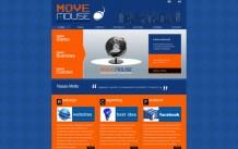 Move Mouse – tworzenie stron www