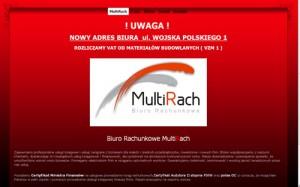 MultiRach Biuro Rachunkowe