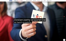 TeamConnect.pl – Outsourcing IT