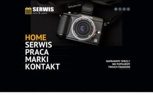 SERWIS FOTO VIDEO