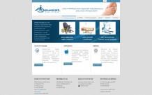 Rewest Service –  Sprzęt rehabilitacyjny