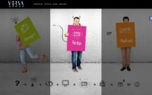 Versa Group – agencja reklamowa, fotografia, animacje obrotowe