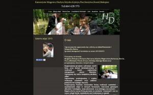 Wideofilmowanie i fotografia ślubna Kętrzyn