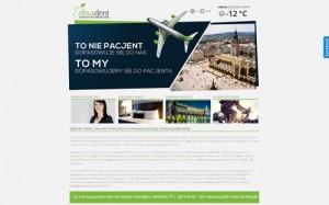 AlbusDent-MT dental treatment Poland