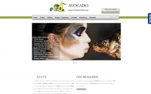 """Centrum Dietetyczno – Żywieniowe """"Avocado"""""""
