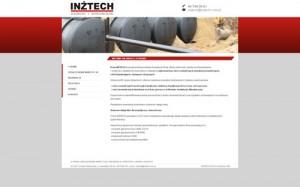 INŻTECH Sieci zewnętrzne i infrastruktura, Instalacje sanitarne