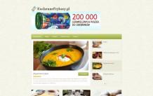 Kuchenne Frykasy – blog kulinarny