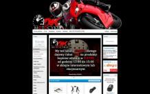 Sklep Motocyklowy DK Motocykle