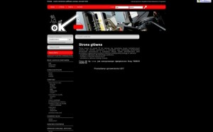 Sprzedaż dźwigów hydraulicznych i części