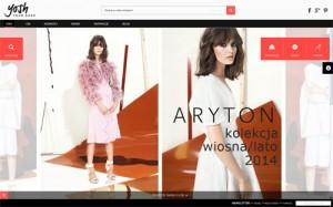 Yosh.pl – światowe marki i trendy modowe w 1 miejscu!