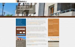 Zarządca nieruchomości Admico
