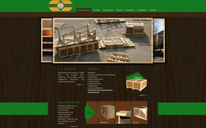 pako-bud.pl – opakowania drewniane