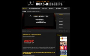 Boks-Kielce – Twój kielecki serwis bokserski