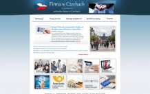 Firma w Czechach