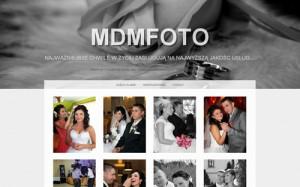 Fotograf ślubny MDMFoto