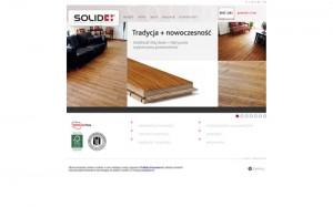 Solidpus – producent deski podłogowej