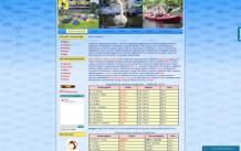 Spływy kajakowe – Pojezierze Drawskie