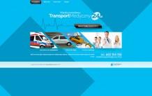 Transport medyczny i sanitarny chorych
