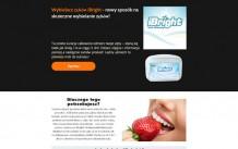 Wybielacz zębów iBright