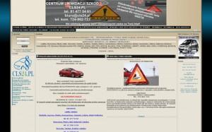 cls24 samochody zastepcze z oc sprawcy