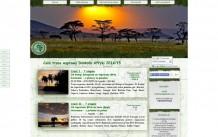 Dookoła-Afryki2014/2015