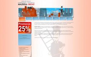 Mazeda-Went