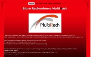 MultiRach Biuro Rachunkowe Katarzyna Łukaszewska