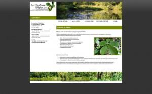 Raport o oddziaływaniu na środowisko