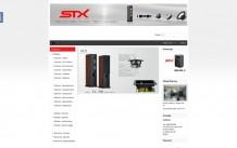 STX Polski producent głośników