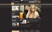 Sklep internetowy Diuk Optyk – markowe okulary