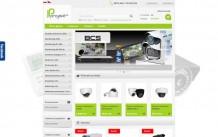 IPprojekt.pl – systemy alarmowe, monitoring, kamery IP