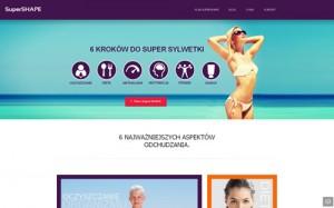Odchudzanie – SuperShape