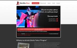 Szkoła Tańca Progres – Nauka i kursy tańca – Kraków