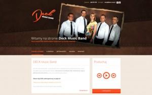 Zespół Muzyczny Deck – Zespół na Weselna