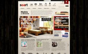 Seart-producent mebli drewnianych