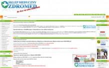 Sprzęt medyczny, rehabilitacyjny i ortopedyczny – sklep online