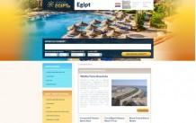 Taba – Słoneczny Egipt