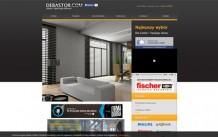 Żaluzje – produkcja i sprzedaż Debastor