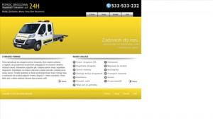 Pomoc drogowa  Płońsk Ciechanów – Służba Pomocy Obywatelskiej