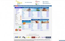 Platforma pełna świetnych ofert na wakacje 2014
