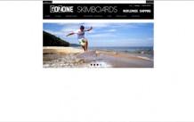 GoZone skimboards – nalepsze deski skimboardowe!