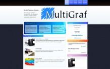 Multigraf – druk offsetowy Kraków