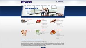 Nieruchomości Bolesławiec – Provis