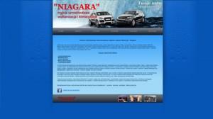 Opony Złotoryja – Niagara