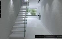 Produkcja schodów, podłóg, konstrukcji szklanych – BKD Home