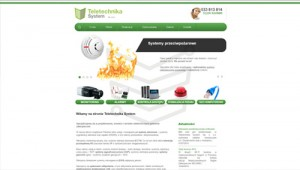 Teletechnika System Sp. z o.o. – monitoring, ppoż, alarmy