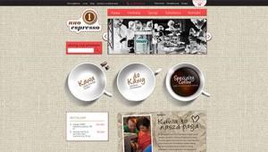 Uno Espresso – sklep z kawą, herbatą i akcesoriami