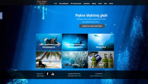 Blueabyss.pl – kursy nurkowania PADI Warszawa