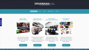 DRUKMANIA | Studio Reklamy | Drukarnia Wielkoformatowa – studio reklam