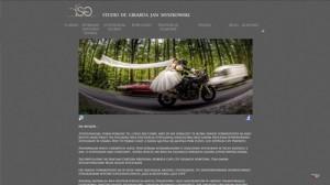 Emocje i elegancja- fotografia ślubna